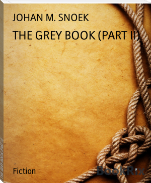 THE GREY BOOK (PART II)