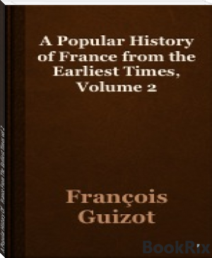 A Popular History Of    France From The Earliest Times vol 2