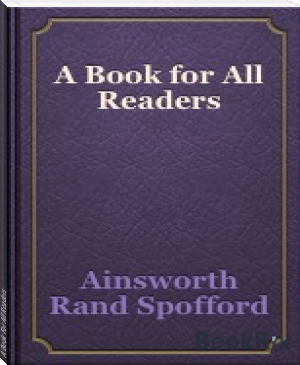 A Book For All Readers