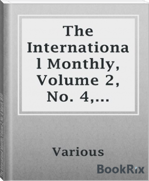 The International Monthly, Volume 2, No. 4, March, 1851