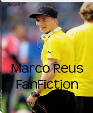 Marco Reus FanFiction