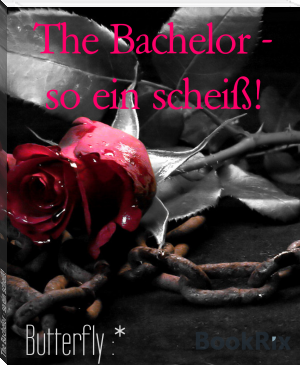The Bachelor - so ein scheiß!
