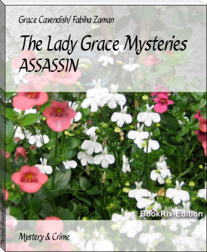 The Lady Grace Mysteries