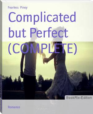 Complicated but Perfect (COMPLETE)