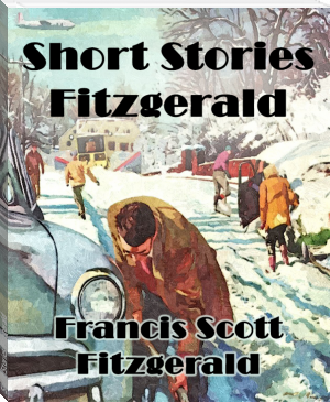 Short Stories Fitzgerald