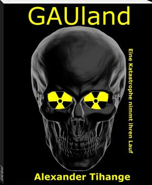 Bookrix Cover GAUland