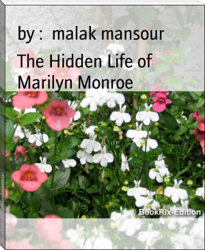 The Hidden Life of Marilyn Monroe