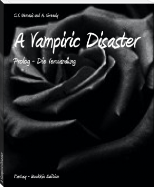 A Vampiric Disaster