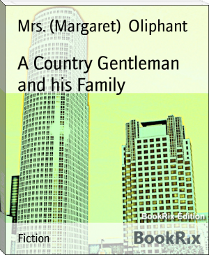 A Country Gentleman and his Family