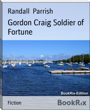 Gordon Craig Soldier of Fortune