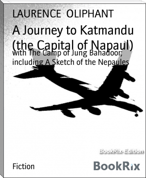 A Journey to Katmandu (the Capital of Napaul)