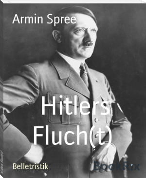 Hitlers Fluch(t)