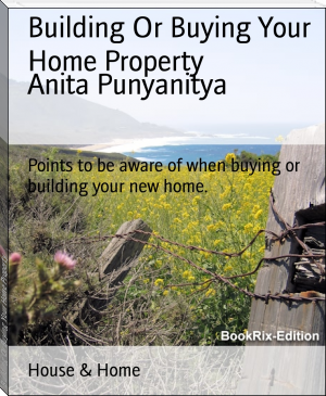 Building Or Buying Your Home Property
