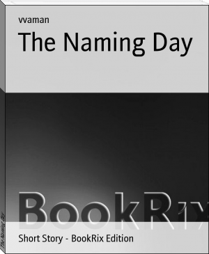 The Naming Day