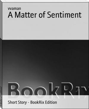 A Matter of Sentiment