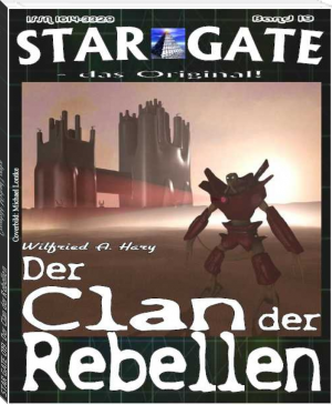 STAR GATE 019: Der Clan der Rebellen