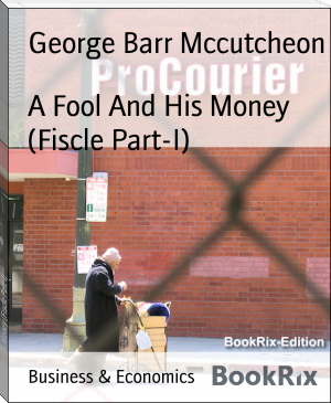 A Fool And His Money (Fiscle Part-I)