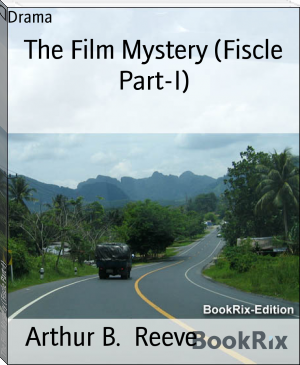 The Film Mystery (Fiscle Part-I)