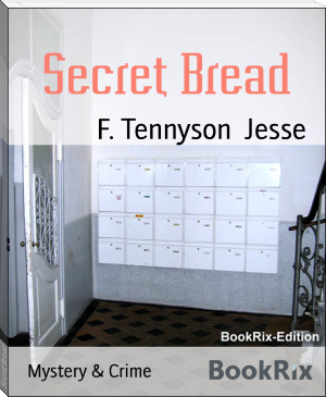 Secret Bread