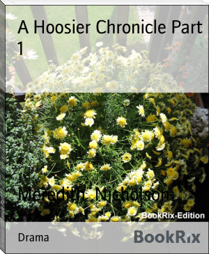 A Hoosier Chronicle Part 1