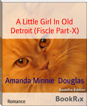 A Little Girl In Old Detroit (Fiscle Part-X)