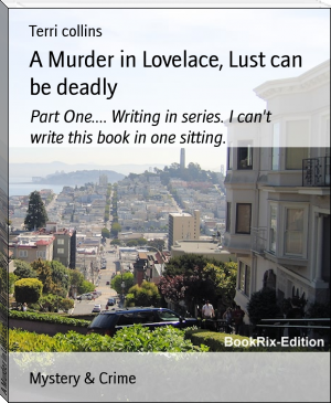 A Murder in Lovelace, Lust can be deadly