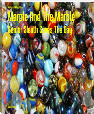 Marple And The Marble