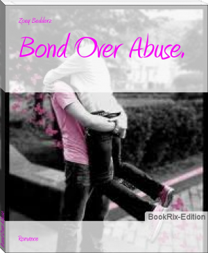 Bond Over Abuse.