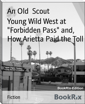 "Young Wild West at ""Forbidden Pass"" and, How Arietta Paid the Toll"