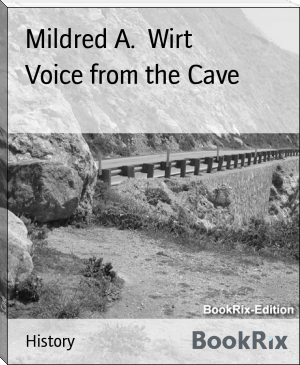 Voice from the Cave