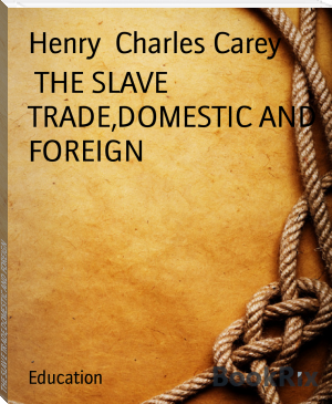 THE SLAVE TRADE,DOMESTIC AND FOREIGN