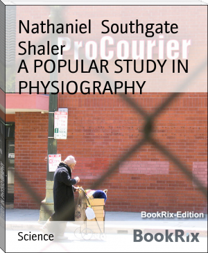 A POPULAR STUDY IN PHYSIOGRAPHY