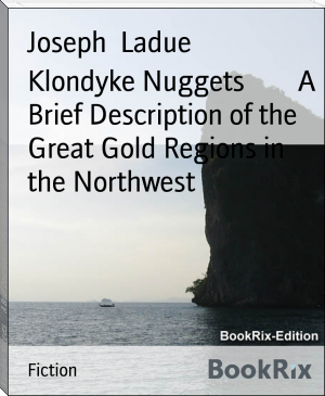 Klondyke Nuggets        A Brief Description of the Great Gold Regions in the Northwest