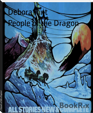 People of the Dragon
