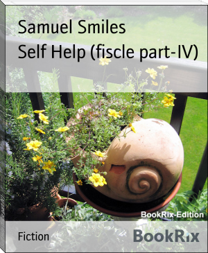 Self Help (fiscle part-IV)