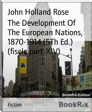 The Development Of   The European Nations, 1870-1914 (5Th Ed.) (fiscle part-XIV)