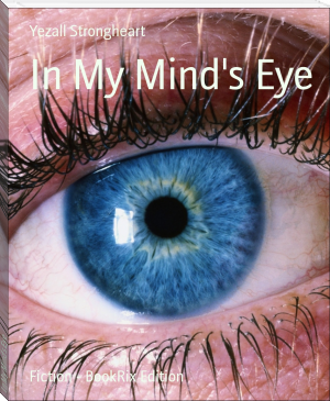 In My Mind's Eye