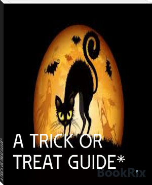 A TRICK OR TREAT GUIDE*
