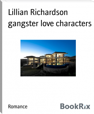 gangster love characters