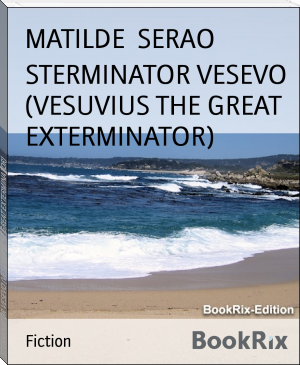 STERMINATOR VESEVO (VESUVIUS THE GREAT EXTERMINATOR)