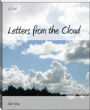 Letters from the Cloud