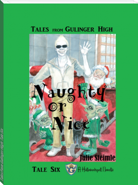Tales From Gulinger High: Tale Six