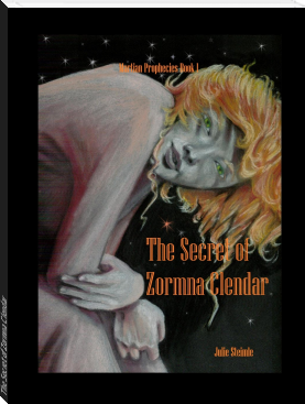 The Secret of Zormna Clendar