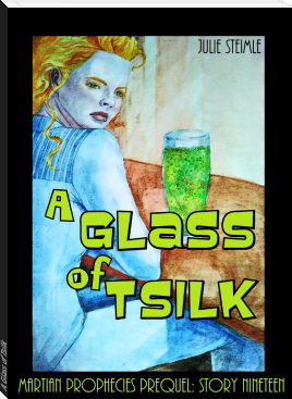 A Glass of Tsilk