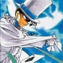 Kaito Kid - The Phantom Thief!