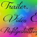 trailer, video & profilgestalltung