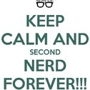 2ND NERDS FOREVER!!!