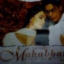 We Love Bollywood, Shahrukh Khan und Kajol ^^
