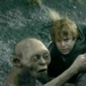 Gollum & middle earth