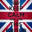 Keep Calm And Join This Group